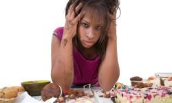 Ako sa zbaviť emocinálneho jedenia.