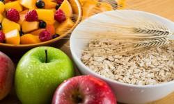 Potraviny s vysokým obsahom vlákniny