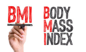 BMI index