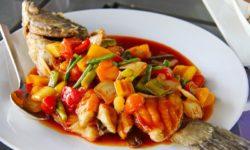 Príprava rýb je jednoduchá, existuje množstvo receptov