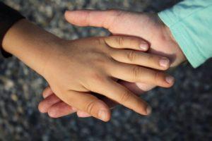 Kto podá Vášmu dieťaťu pomocnú ruku, ak nie Vy sami? Tak, hurá do toho! :)