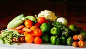 Častokrát v jedálničku našich detí chýba práve zelenina. Ako je na tom Vaše dieťa?