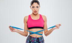 Aj pri nízkosacharidovej strave sa môže chudnutie zastaviť.