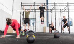 CrossFit je drina, ale prináša výsledky