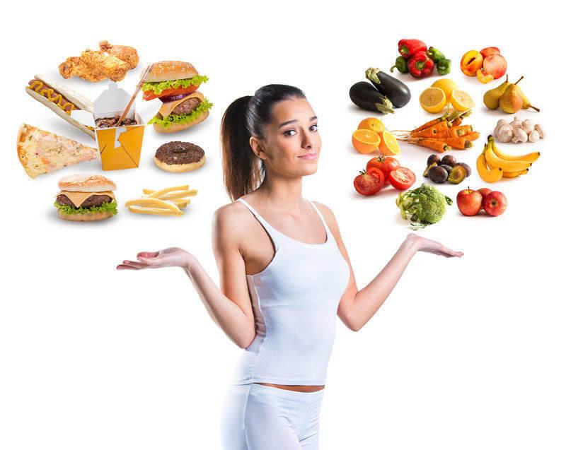 Diéty - aké poznáme?