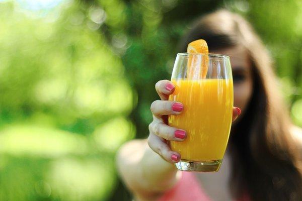 Ovocné a zeleninové šťavy pomáhajú detoxikovať organizmus a rýchlejšie chudnúť.