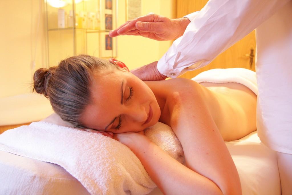 Masáže tiež prispievajú k detoxikácii tela.