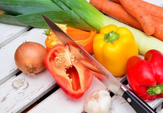 Ako si variť zdravo a jednoducho