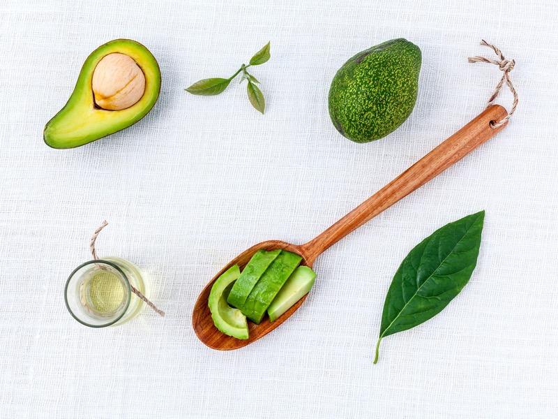 Ako zdroj tukov frutariáni využívajú napríklad avokádo.