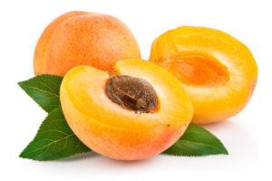 Marhule sú významným zdrojom antioxidantov prospešných pre zdravie.