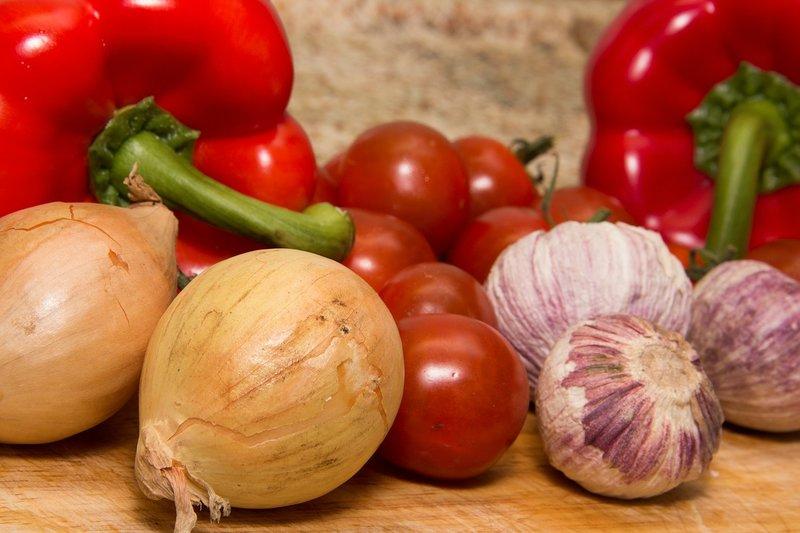 Niektoré potraviny nemusia byť organické