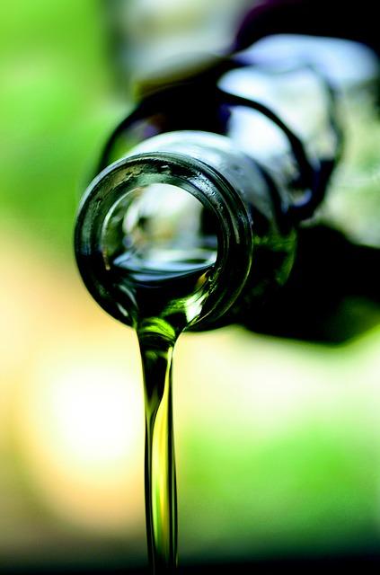 olivovyolej