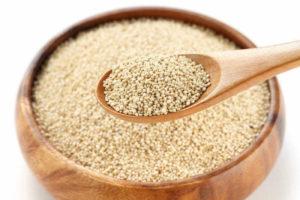Quinoa je pseudoobilnina bez lepku - patrí medzi najzdravšie potraviny na svete.