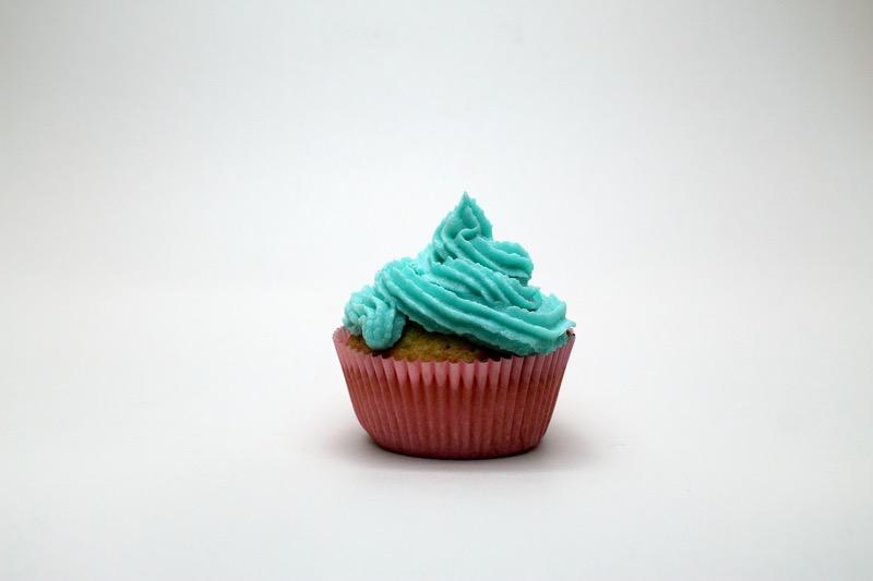 Malý muffin_veľký počet kalórii