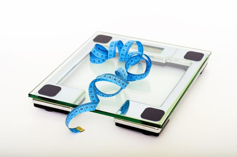 Diéty a chudnutie