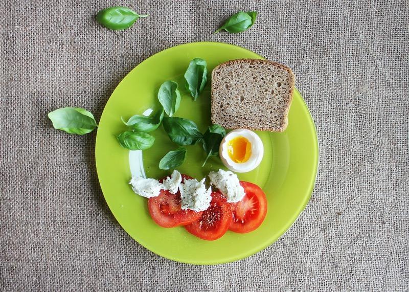 Racionálna strava raňajky