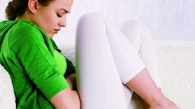 Žlčník - pre jeho správne fungovanie je potrebné dodržiavať diétu.