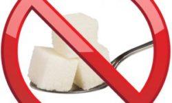 Cukry sú pri žlčníkovej diéte nevhodné, pretože žlčník zaťažujú.