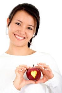 Ovocie je pre žlčník vhodné, obsahuje veľa živín a vlákninu.