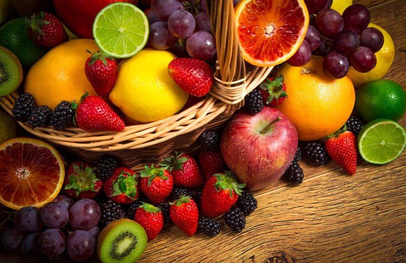 Frutariánstvo ako životný štýl.