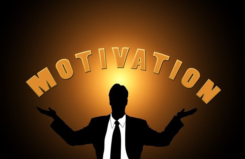 Motiváciu nie je potrebné len mať, ale i udržiavať.