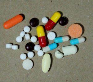 Častokrát nás práve zdravotné problémy a plná taštička liekov, ktorú si odnášame z lekárne prinútia niečo so sebou robiť.