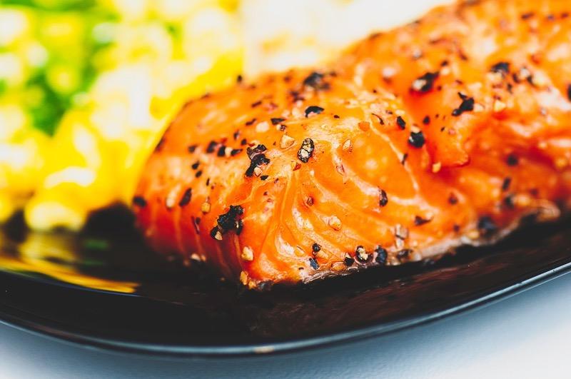Najzdravšie sú mastné ryby