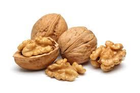 Vlašské orechy sú plné látok prospievajúcich pečeni.