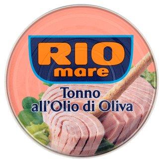 Môj obľúbený tuniak RIO mare, zdroj fotky : itesco.sk