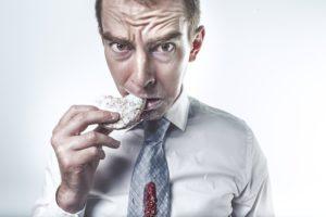 Poznáte ten stav, kedy zjete všetko, čo vidíte? A čím sladšie, tým lepšie???
