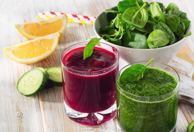 Detoxikácia tela prináša množstvo benefitov.