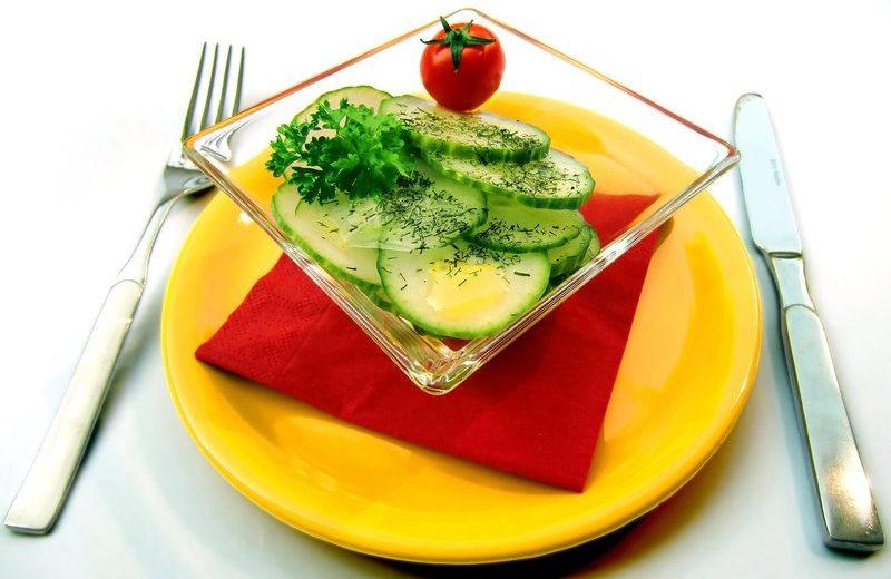 V tomto článku sa dozviete, čo všetko by mal Váš zdravý jedálniček obsahovať.