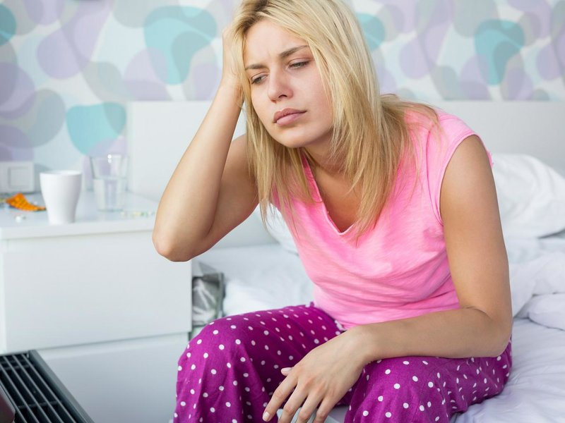 Počas detoxikačných kúr počítajte s liečebnou krízou