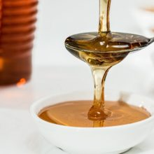 Účinky včelieho medu