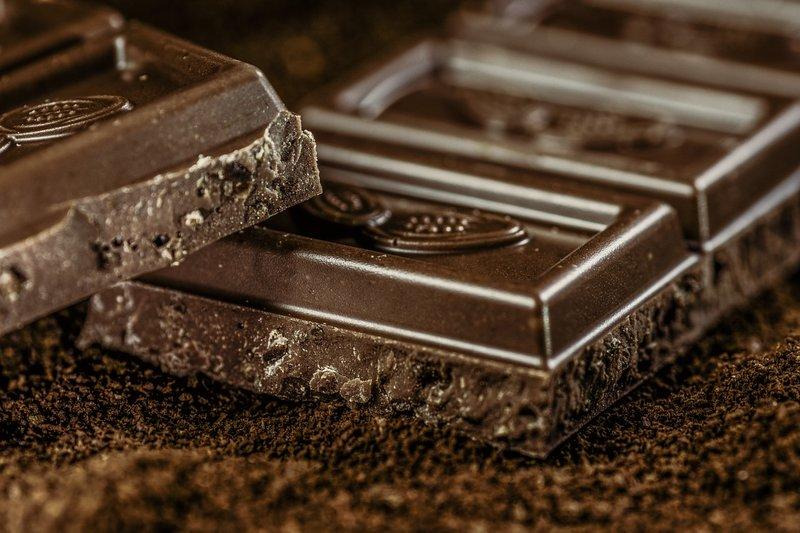 Horká čokoláda na naštartovanie metabolizmu - Výživovo.sk
