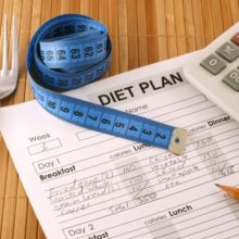 Výživový poradca dokáže pomôcť s mnohými stavmi počas chudnutia a pripraví jedálniček na chudnutie