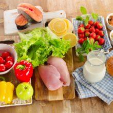 Jedálniček na chudnutie vás neobmedzuje a je chutný
