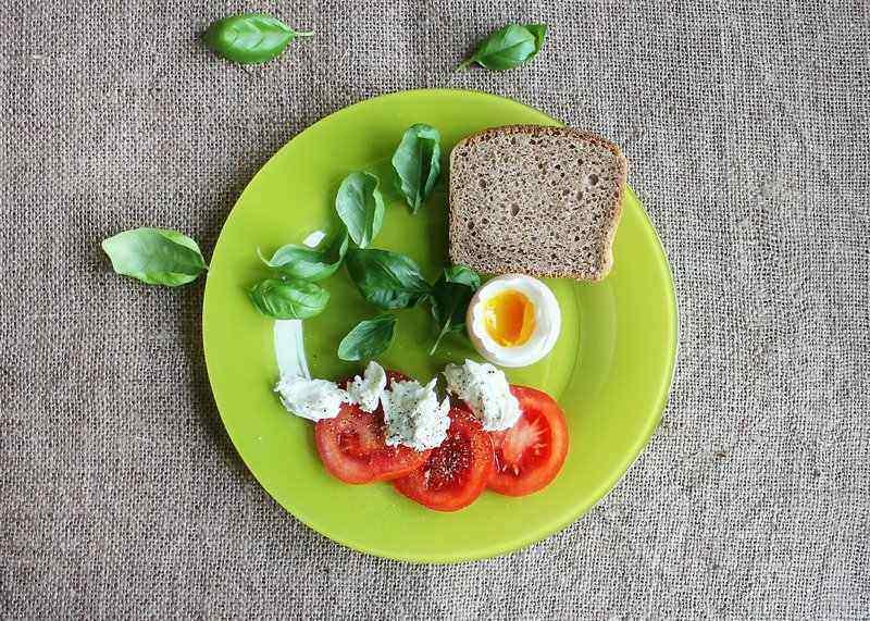 Raňajky na naštartovanie metabolizmu - Výživovo.sk
