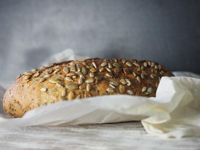 Bielkovinový chlieb je vhodný aj pri chudnutí