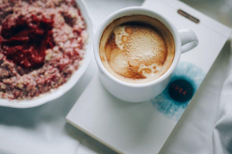 Káva vám pomôže schudnúť