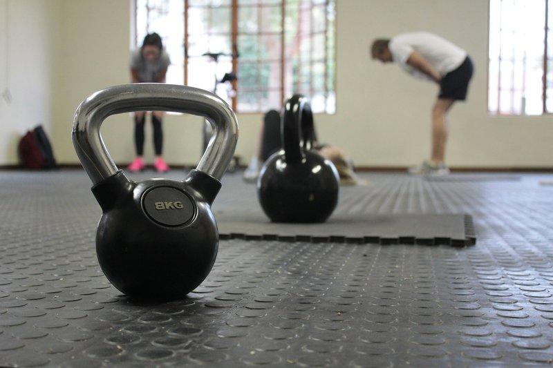 Posilňovanie je vhodné pri redukcii váhy