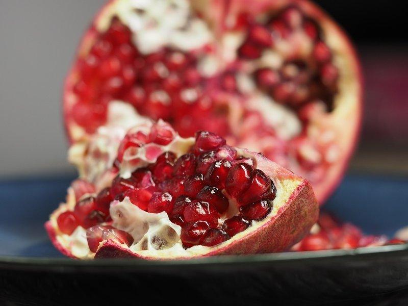 Granátové jablko vám pomôže schudnúť