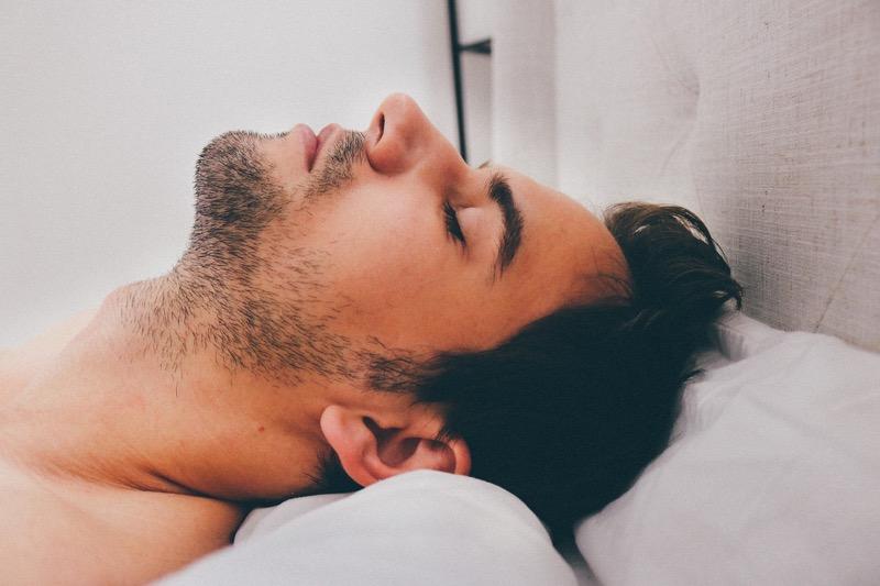 Po detoxikácii sa zlepší aj váš spánok