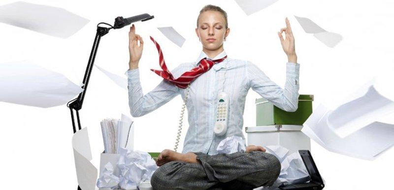 Stres môže vyvolávať príznaky syndrómu dráždivého čreva.