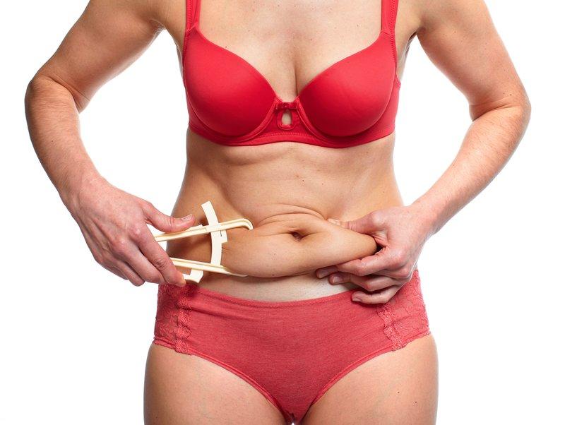 Ako sa zbaviť tuku na bruchu - Výživovo.sk