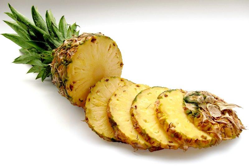 Ananás na chudnutie - Výživovo.sk