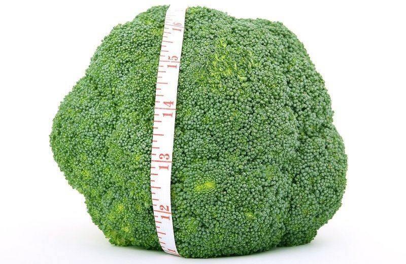 Brokolica na chudnutie - Výživovo.sk