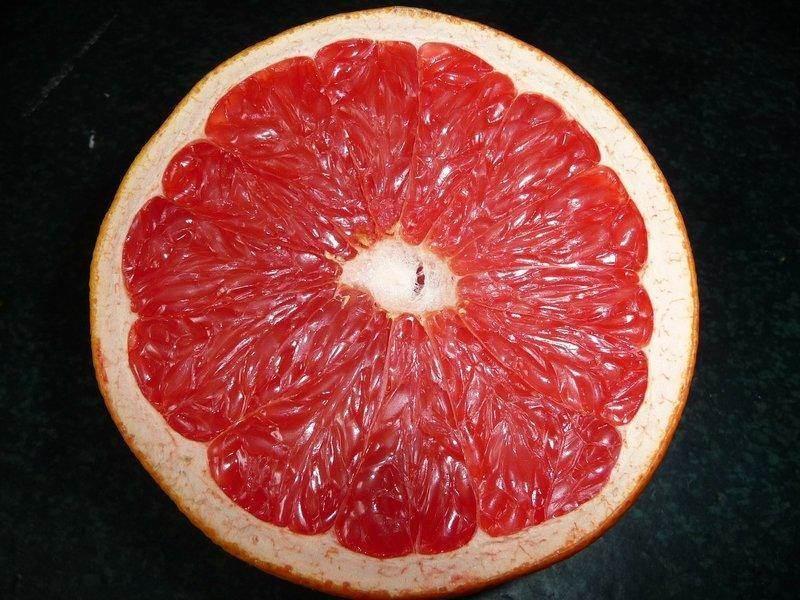 Grapefruit na chudnutie - Výživovo.sk