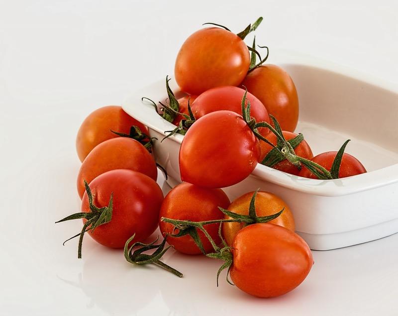 Superpotravina paradajky