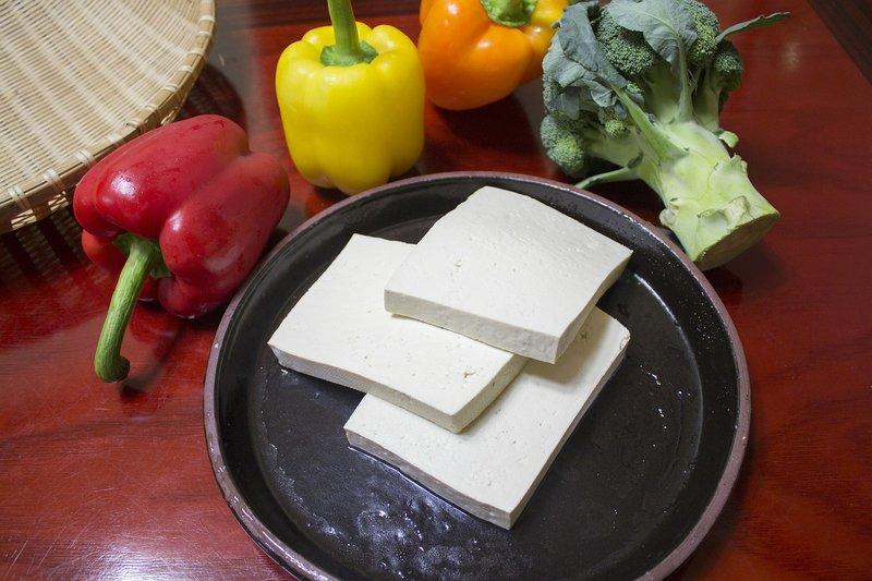 Tofu na chudnutie - Výživovo.sk
